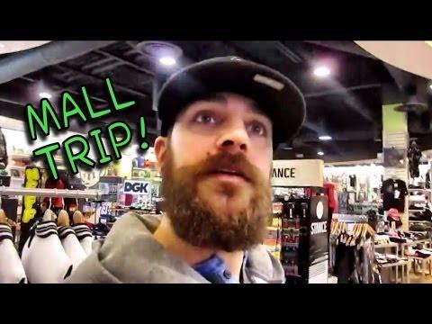 MALL TRIP!   YoAnty Vlogs
