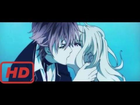 Ayato & Yui All Kissing Scenes & Biting Scenes : Full Scenes  [HD] Kiss Scenes |