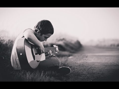 *FREE* Piano guitar instrumental rap beat with hook - HOME