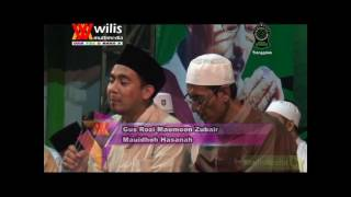 Keberahan Ahlul Bait Rasulallah SAW - KH.ROZI MAIMUN ZUBAIR | Pondok Pesantren Sulaiman Bersholawat | Majlis Rosho TV