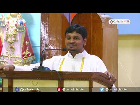 English Mass @ Holy Trinity Church, Begampet,Hyd,INDIA 11 10 18