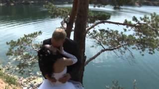 Свадебное видео - Небо для двоих HD