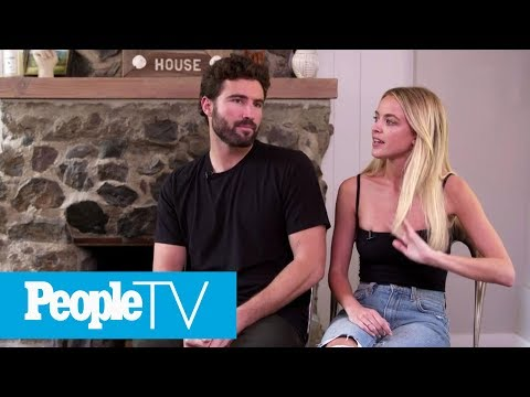 Inside Brody Jenner's 'Dreamy' Wedding To Kaitlynn Carter | PeopleTV | Entertainment Weekly