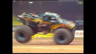 Avenger Crazy Race Roll Save from New Orleans 2000