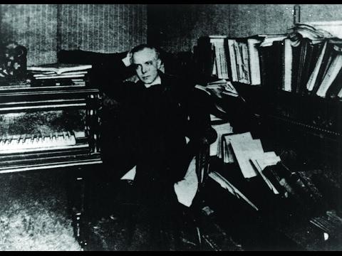 Bartók plays Bartók -- Improvisations on Hungarian Peasant Songs (selection)