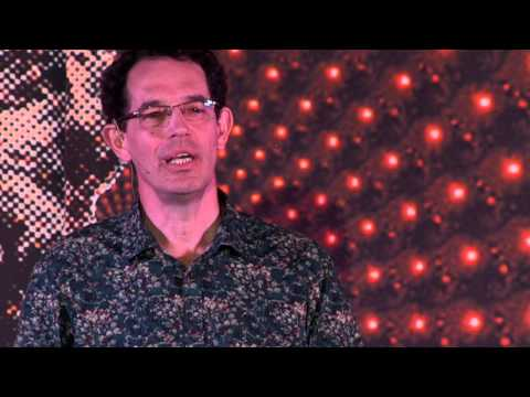 The Next Einstein From Africa?: Neil Turok at TEDxAIMS