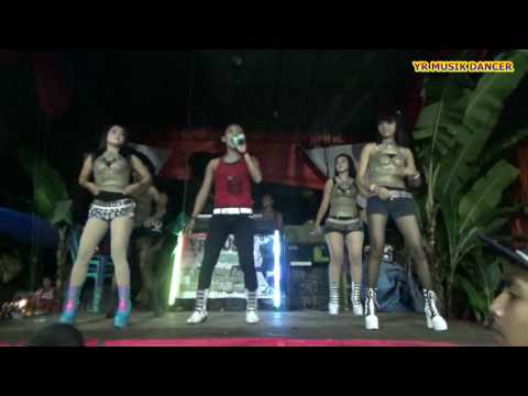 YR MUSIK DANCER   OPENING Maumere   ALL Artis YR MUSIK