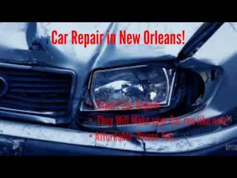 car repair in new orleans la review