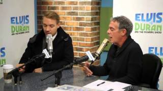 "Diplo Interview: Talks ""Be Right There"", Touring & Music 