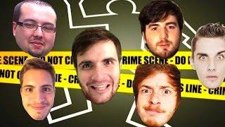 QUEL YOUTUBER EST LE MEURTRIER ? - GMOD Murder