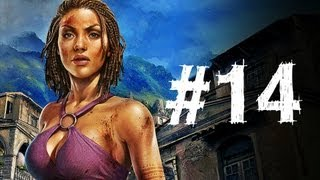 Dead Island Riptide Gameplay Walkthrough Part 14 - Stalwart Defense - Chapter 5