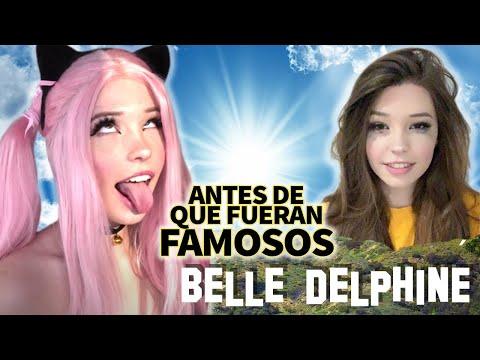 Belle Delphine |