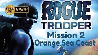 Rogue Trooper - Mission 2 - Orange Sea Coast PC/HD [1080p]