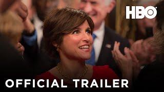 Veep - Season 4: Trailer - Official HBO UK