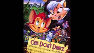 Cats Don't Dance OST - (04) Little Boat On The Sea