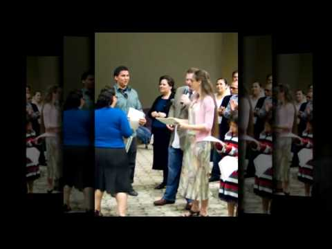 Certificates, Awards, and Achievements at Church