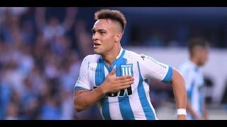 Lautaro Martinez⚫️LA JOYA💎⚫️mejores jugadas,goles,asistencias ⚫️2017 HD🔥