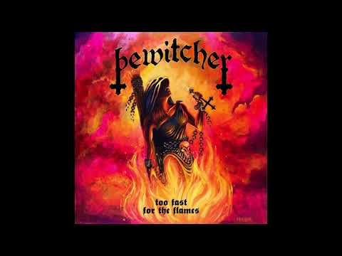 BEWITCHER - Show No Mercy (W.A.S.P. Cover) mp3