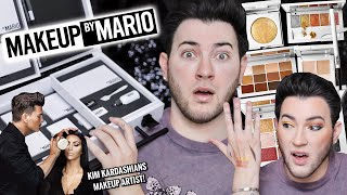 The TRUTH about Makeup By Mario's new Makeup Line... HONEST Review