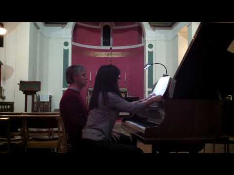 Charles Koechlin - Suite Op.19 for piano duet