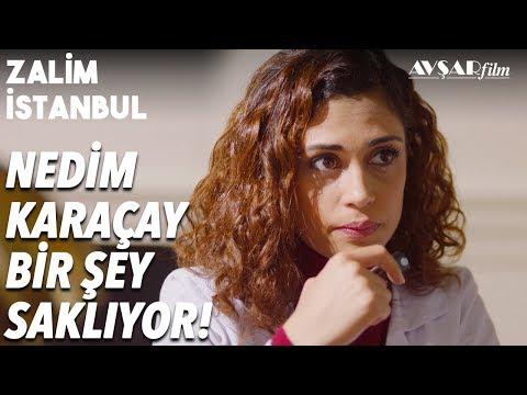 Nedim Karaçay'ın Bir Sırrı Var! | Zalim İstanbul 20. Bölüm