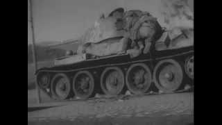 История России. Вторая мировая война - День за Днём 65 серия (май 1944)