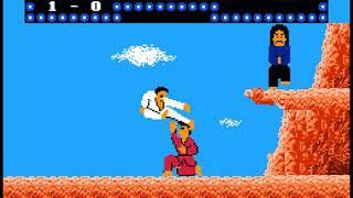 Karate Champ (FDS)