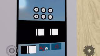Montgomery Hydraulic elevator @ JCPenney - Oceanview Mall - ROBLOX