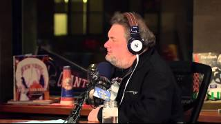 The Artie Lange Show - Charlie Murphy (Part #2) - In The Studio