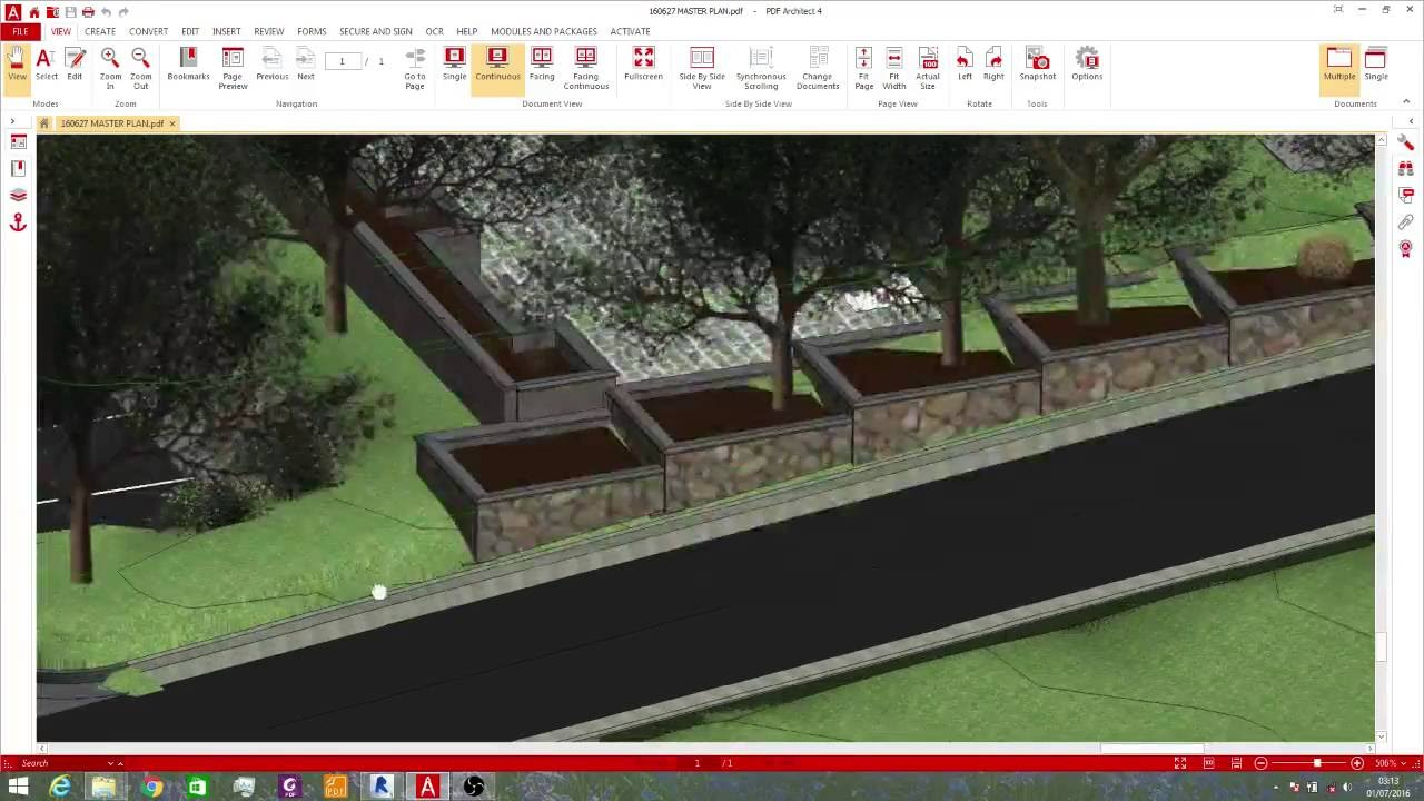 Autodesk Site Designer Extension For Revit
