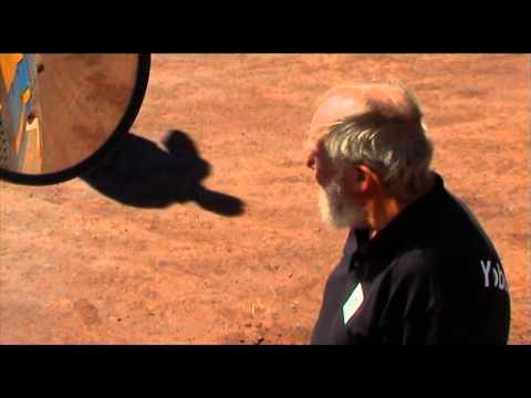 Bill Hunter - Road Train Scene streaming vf
