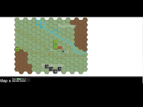 War Blog Live Stream 5