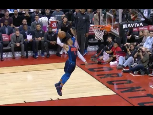 russell-westbrook-notches-fifth-straight-triple-double-in-thunder-win-over-raptors