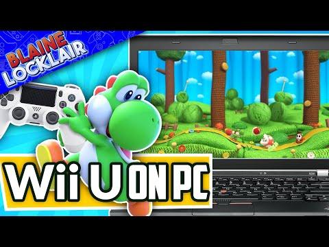 Play Wii U