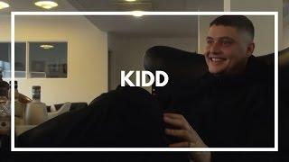 KIDD-intervju om major labels, «KIDD er din far» & gate-rap. | YLTV