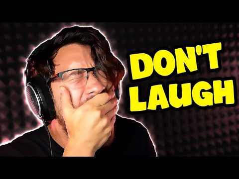 Thumbnail: Try Not To Laugh Challenge #8