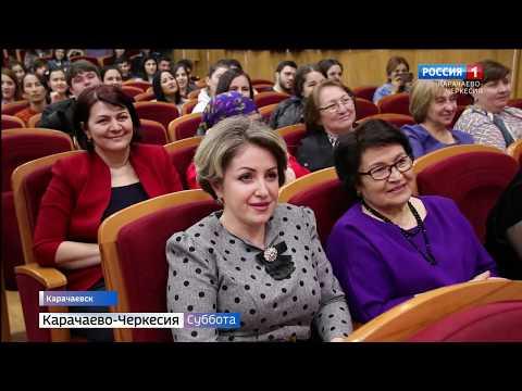 Вести в субботу. Карачаево-Черкесия 14.03.2020