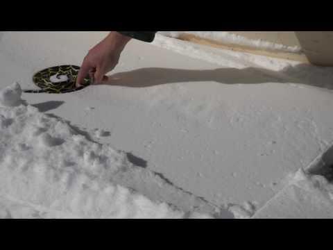 Snow Snakes