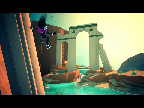 SOLAR ASH   Gameplay Walkthrough