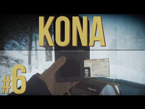 Kona - Crooks, Murderers and Wives - PART #6
