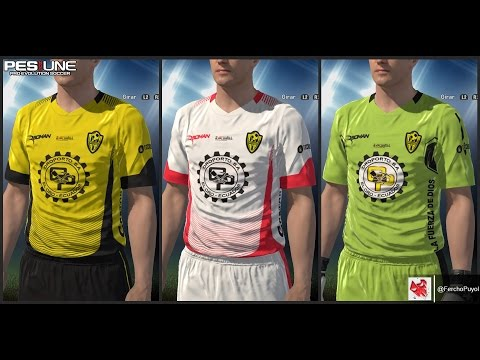 Tutorial Fuerza Amarilla