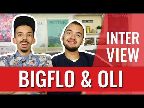 """BIGFLO & OLI : """"en France, quand t'es jeune, ta parole a peu de valeur"""""""
