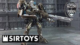 Transformers K.O.