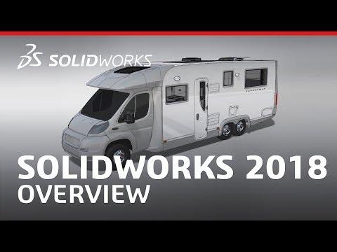 0 - Solidworks 2018 - mit 3D-Druck Features