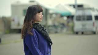 『恋するレーベル』~吉高由里子が着る秋冬のコートスタイル~UNITED AR...