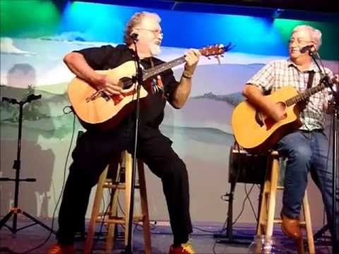 Richard Bowden and John Early in Jefferson Texas 2013