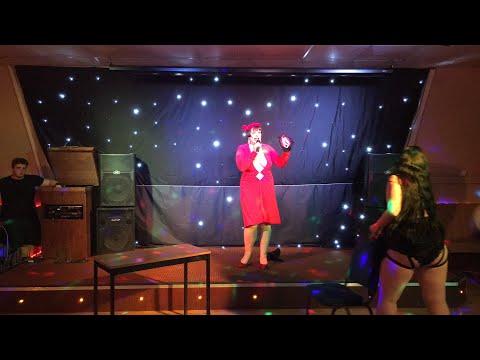 Peep Show 2: Cardiff Cabaret Club Act 1