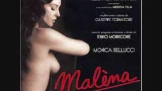 Repeat youtube video Ennio Morricone - Malena (Titoli Di Coda)