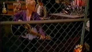 Hoi Polloi - Rest Tonite (VHS Rip)