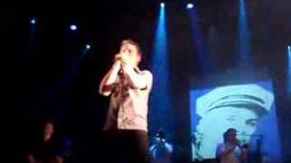 Fettes Brot -LIVE- Bettina: Superpunk Remix-Dortmund 23.4.08